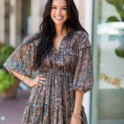 Lily Dress   Avara