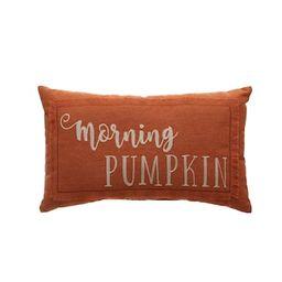 Morning Pumpkin Softline Pillow by Ashland®   Michaels Stores
