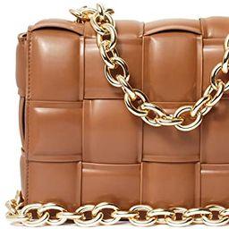 B.Bella Cassette Chain Womens Crossbody Handbag | Amazon (US)