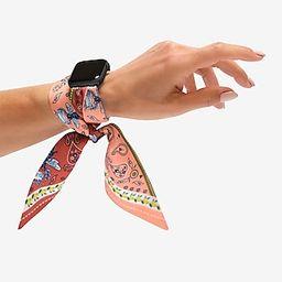 Wristpop Lana Apple Watch Scarf Band | Express