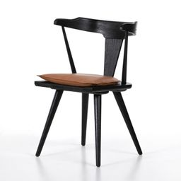 Modern Windsor Dining Chair- Black ~ Eclectic Goods   Eclectic Goods