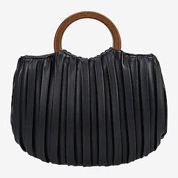 Melie Bianco Kate Vegan Leather Crossbody Bag | Express