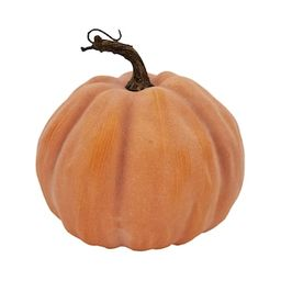 "7"" Taupe Orange Heirloom Pumpkin by Ashland® | Michaels Stores"