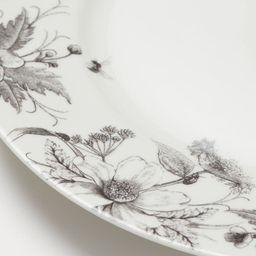 Porcelain Plate | H&M (US)
