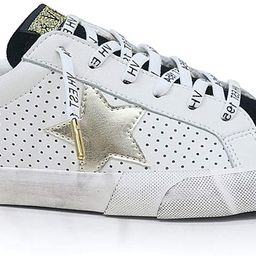 VINTAGE HAVANA Women's Casual and Fashion Sneakers | Amazon (US)