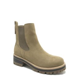 Time and True Women's Lug Chelsea Boot (Wide Width Available)   Walmart (US)