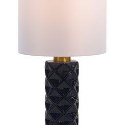 Ceramic Table Lamp | Furniture & Lighting | Marshalls | Marshalls