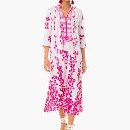 Exclusive Pink Clorinda Kaftan | Tuckernuck (US)