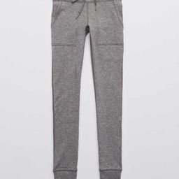OFFLINE Warmup Drawcord Legging   American Eagle Outfitters (US & CA)