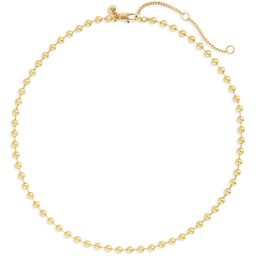 Ball Chain Necklace | Nordstrom
