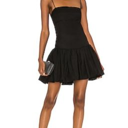 NBD Arecia Mini Dress in Black from Revolve.com   Revolve Clothing (Global)