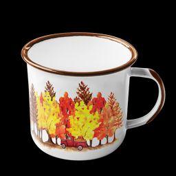The Cozy Autumn Mug | Kiel James Patrick