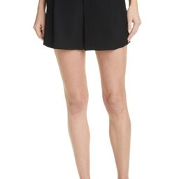 Pleat Front Shorts | Nordstrom | Nordstrom