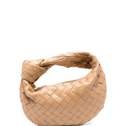 The Mini Jodie tote bag | Farfetch (UK)