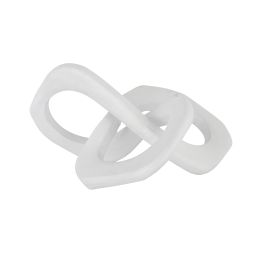 Curved Aluminum Interlude Object | McGee & Co.