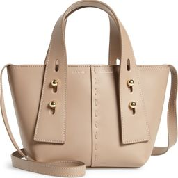 Mini Les Second Leather Crossbody Bag | Nordstrom