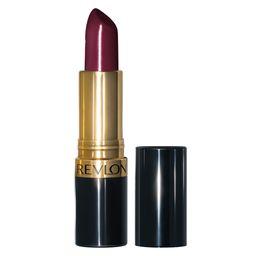 Revlon Super Lustrous Moisturizing Lipstick with Vitamin E, Cream Finish in Berry, 477 Black Cher...   Walmart (US)