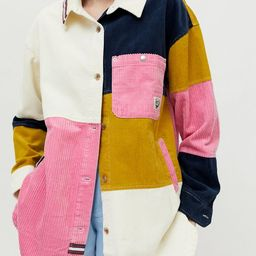 BDG Royce Corduroy Shirt Jacket   Urban Outfitters (US and RoW)
