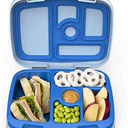 Bentgo Kids Children's Lunch Box - Leak-Proof, 5-Compartment Bento-Style Kids Lunch Box - Ideal...   Amazon (US)