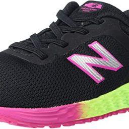 New Balance Kids' Fresh Foam Arishi V2 Bungee Running Shoe   Amazon (US)