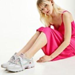 Archives Mesh Sneaker | Tommy Hilfiger (US)