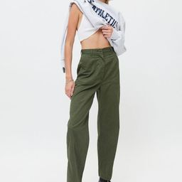 Urban Renewal Vintage Surplus Bakers Pant | Urban Outfitters (US and RoW)
