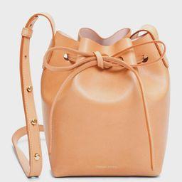Mini Mini Bucket Bag | MANSUR GAVRIEL