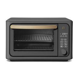 Beautiful 6 Slice Touchscreen Air Fryer Toaster Oven, Black Sesame by Drew Barrymore - Walmart.co...   Walmart (US)