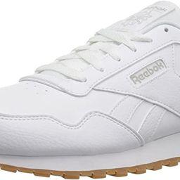 Reebok Women's Classic Leather Harman Run Sneaker   Amazon (US)