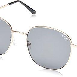 Quay Australia JEZABELL Oversized Round Sunglasses | Amazon (US)