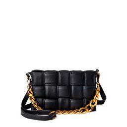 Scoop - Scoop Woven Crossbody Handbag - Walmart.com | Walmart (US)
