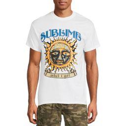 Sublime - Sublime Men's What I Got T-Shirt - Walmart.com | Walmart (US)
