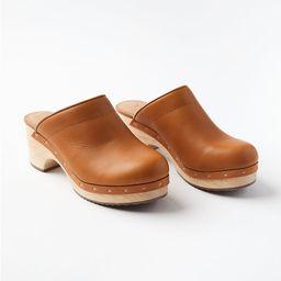 Leather Clogs | LOFT