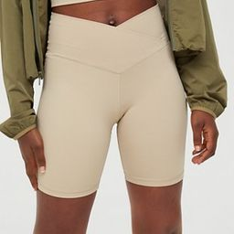 """OFFLINE Real Me Crossover 7"""" Bike Short 
