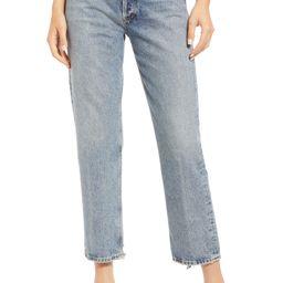 Lana Ankle Straight Leg Jeans | Nordstrom | Nordstrom