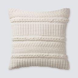 La Nieve Pillow | The Citizenry