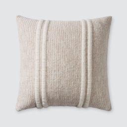 Contigo Pillow - Sand | The Citizenry
