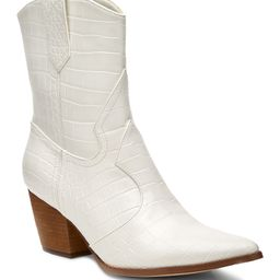 Bambie Western Boot | Nordstrom | Nordstrom