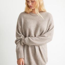 Oversized Knit Sweater | & Other Stories