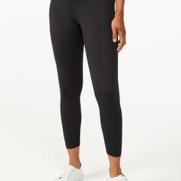 Free Assembly Women's 7/8 Leggings   Walmart (US)