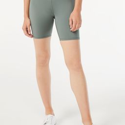 Free Assembly Women's High Waisted Bike Shorts   Walmart (US)