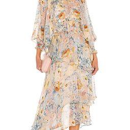 Astrid Dress in Multi | Revolve Clothing (Global)