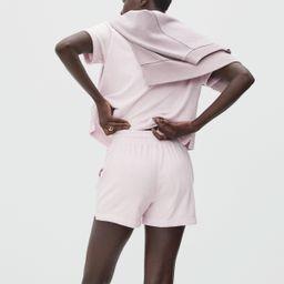 The Terry Cloth Short | Everlane