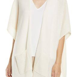 Recycled Cashmere Ruana | Nordstrom | Nordstrom