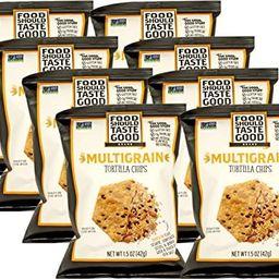 Food Should Taste Good Multigrain 1.5 oz (Pack of 8) | Amazon (US)