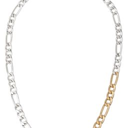 Mixed Chain Collar Necklace | Nordstrom | Nordstrom