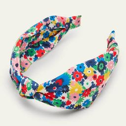 Knotted Headband | Boden (US)