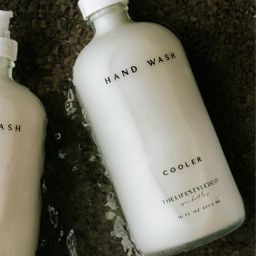 LCO Exclusive  - Cooler Hand Wash - 16 oz   THELIFESTYLEDCO