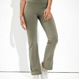 AE The Everything Highest Waist Flare Pant | American Eagle Outfitters (US & CA)