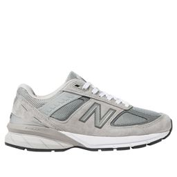 Women's New Balance 990V5 Running Shoes Gray 6 M(B) | L.L. Bean